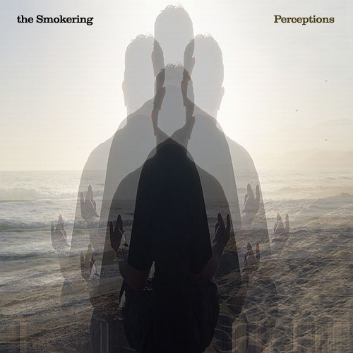 Perceptions - the NEW single!