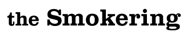the Smokering - Our music is available on iTunes, Amazon, Beatport, Cd Baby and