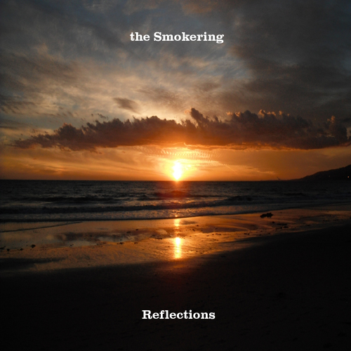 "Our new collection ""Reflections"" is out now on iTunes, Amazon, CD Baby and more"