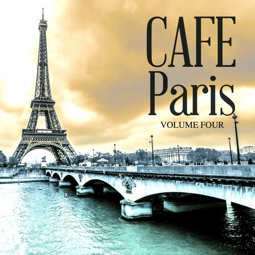 Ozone Homegrown on Cafe Paris Vol. 4 (Karmaloft Records)